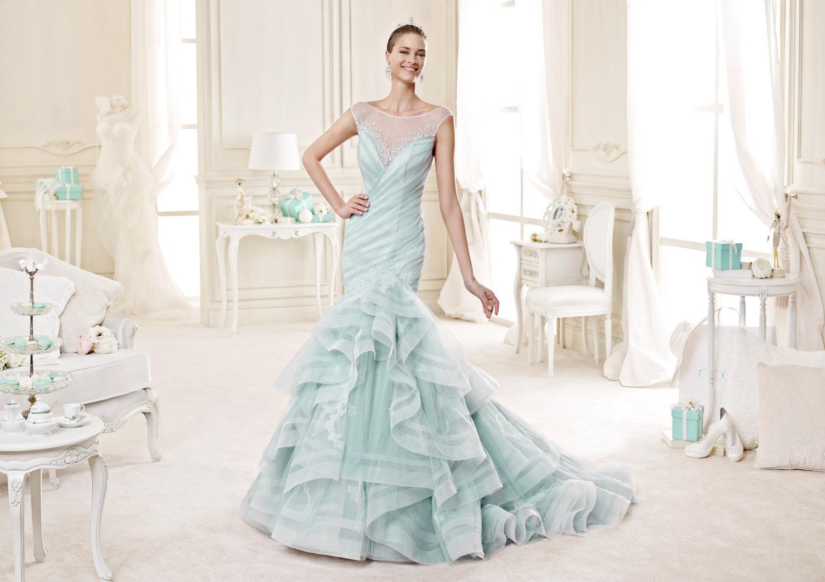 Blog di moda Italia  Abiti da sposa tiffany dc2c8e150cb