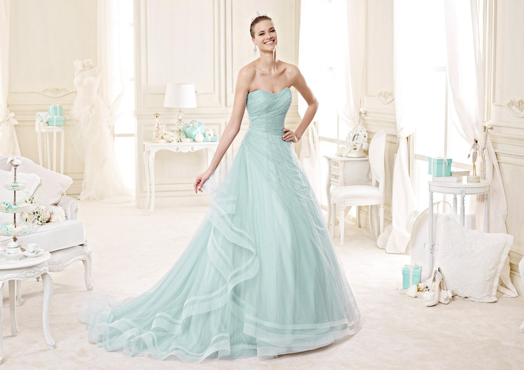 Matrimonio Color Azzurro Polvere : Tendenze colori matrimonio primavera estate lei trendy