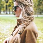 Acconciature capelli lunghi fai da te