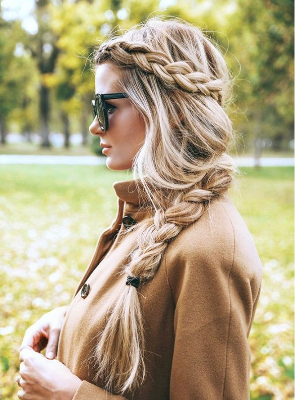 Galerry capelli acconciature fai da te