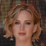 Jennifer Lawrence con Taglio di capelli Wob