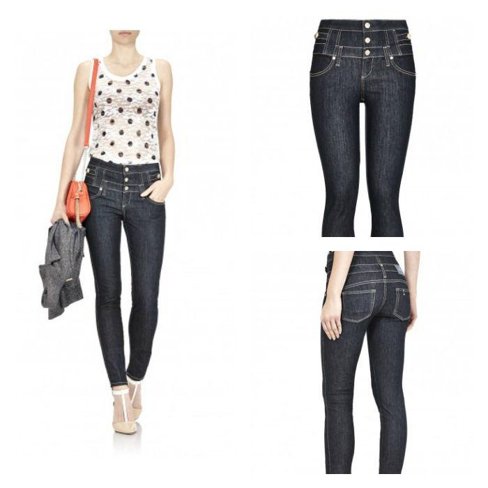 8bd170a61214c Nuovi Jeans Liu Jo primavera estate 2015  Collezione e Foto - Lei Trendy