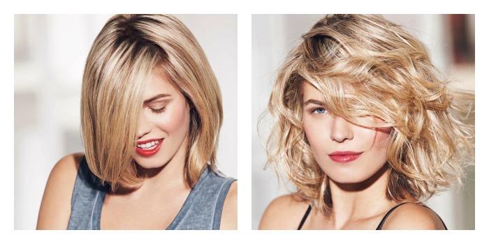 Taglio capelli medi primavera 2015