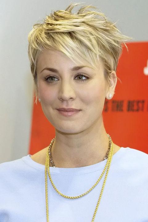 Tagli di capelli corti femminili 2015