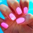 Facile manicure estate 2015