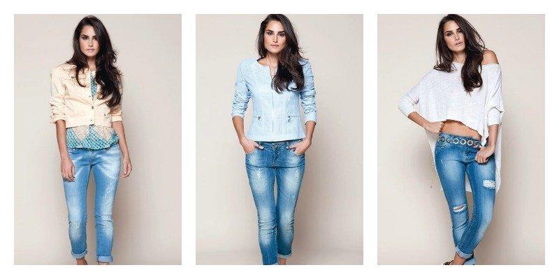 Coconuda abbigliamento collezione primavera estate 2015 - Lei Trendy 5c42f5dda26