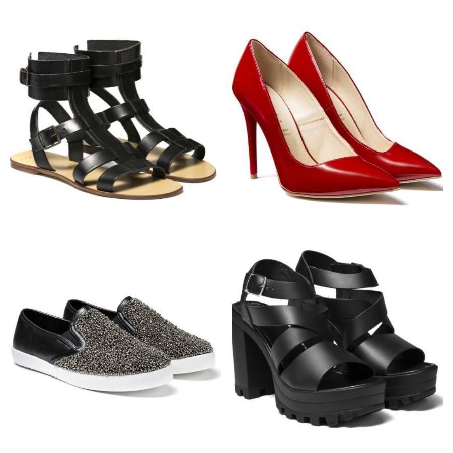 Scarpe da donna per tutte le occasioni: come resistere? Se cerchi la scarpa per tutte le occasioni, che si tratti di una calzatura sportiva, elegante, con un tacco o .