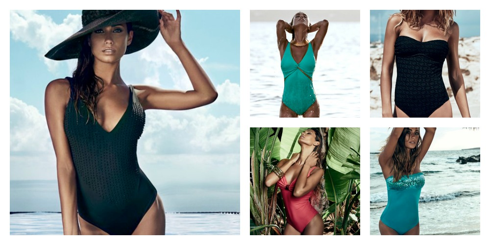 Se amate i costumi interi, ma non sapete ancora quale scegliere per l'estate , questo post farà proprio al caso vostro! Date un'occhiata alla ricca galleria fotografica.