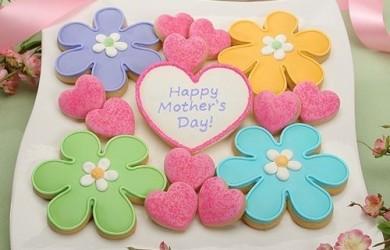 Festa della Mamma Biglietti e Cartoline da stampare
