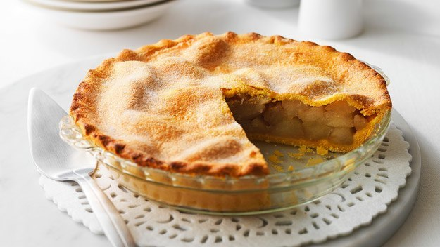 Ricetta Torta di mele americana Apple Pie