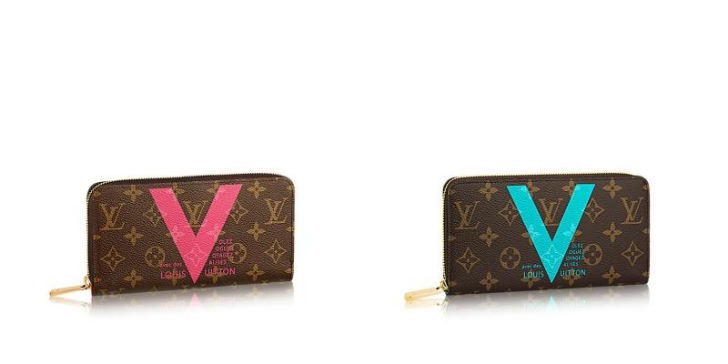 Louis Vuitton Portafogli Prezzi