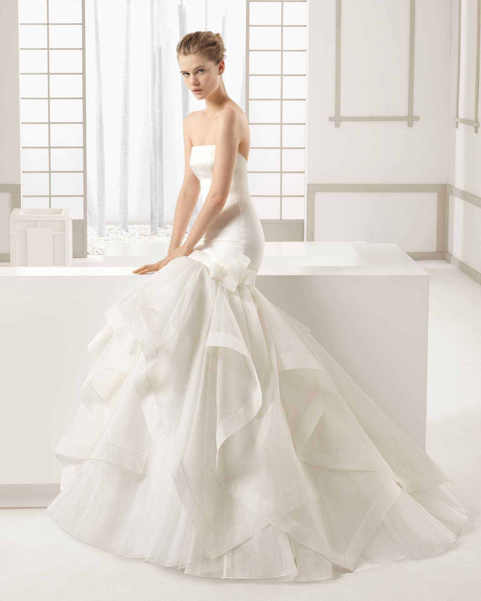Quanto sono abiti da sposa