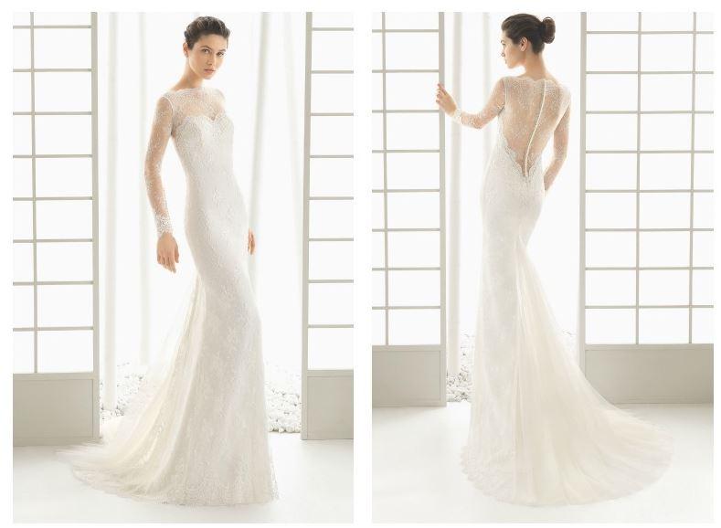 Abiti da sposa rosa clara 2016 prezzi  Blog su abiti da sposa Italia