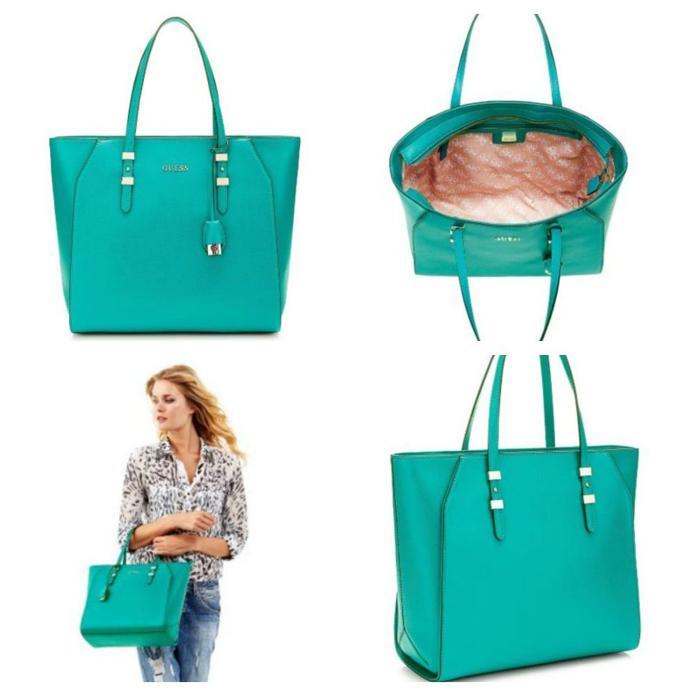 new product e1b46 13854 Nuova Borsa Guess autunno inverno 2015 2016: SISSI Bag