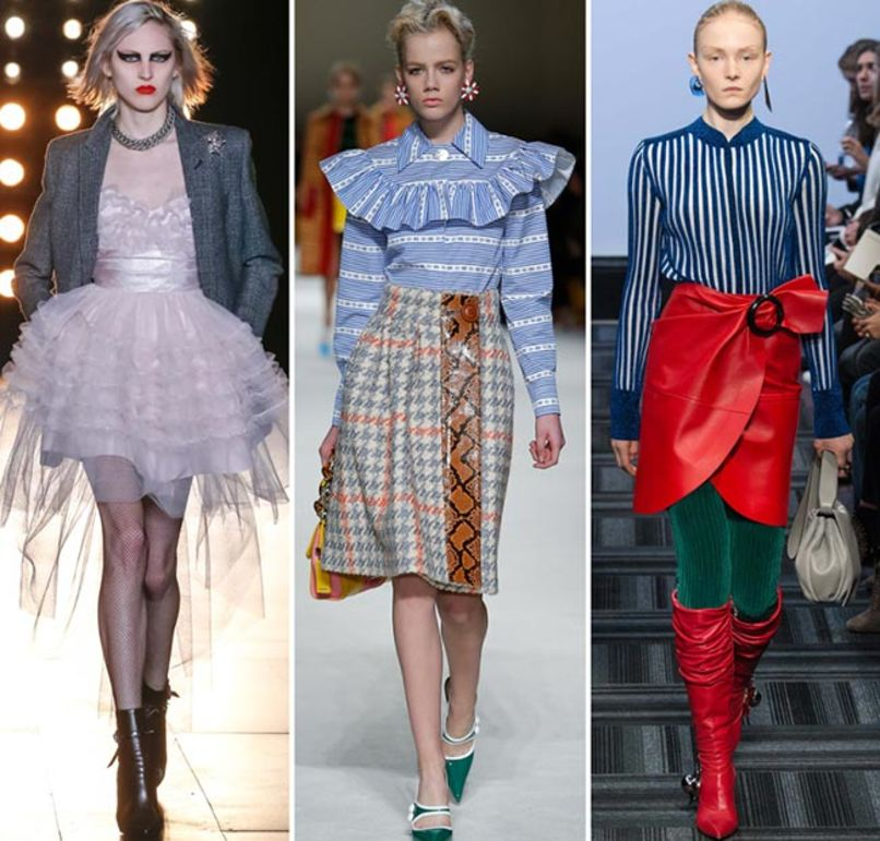 15 Tendenze Moda Donna Autunno Inverno 2015 2016 Lei Trendy