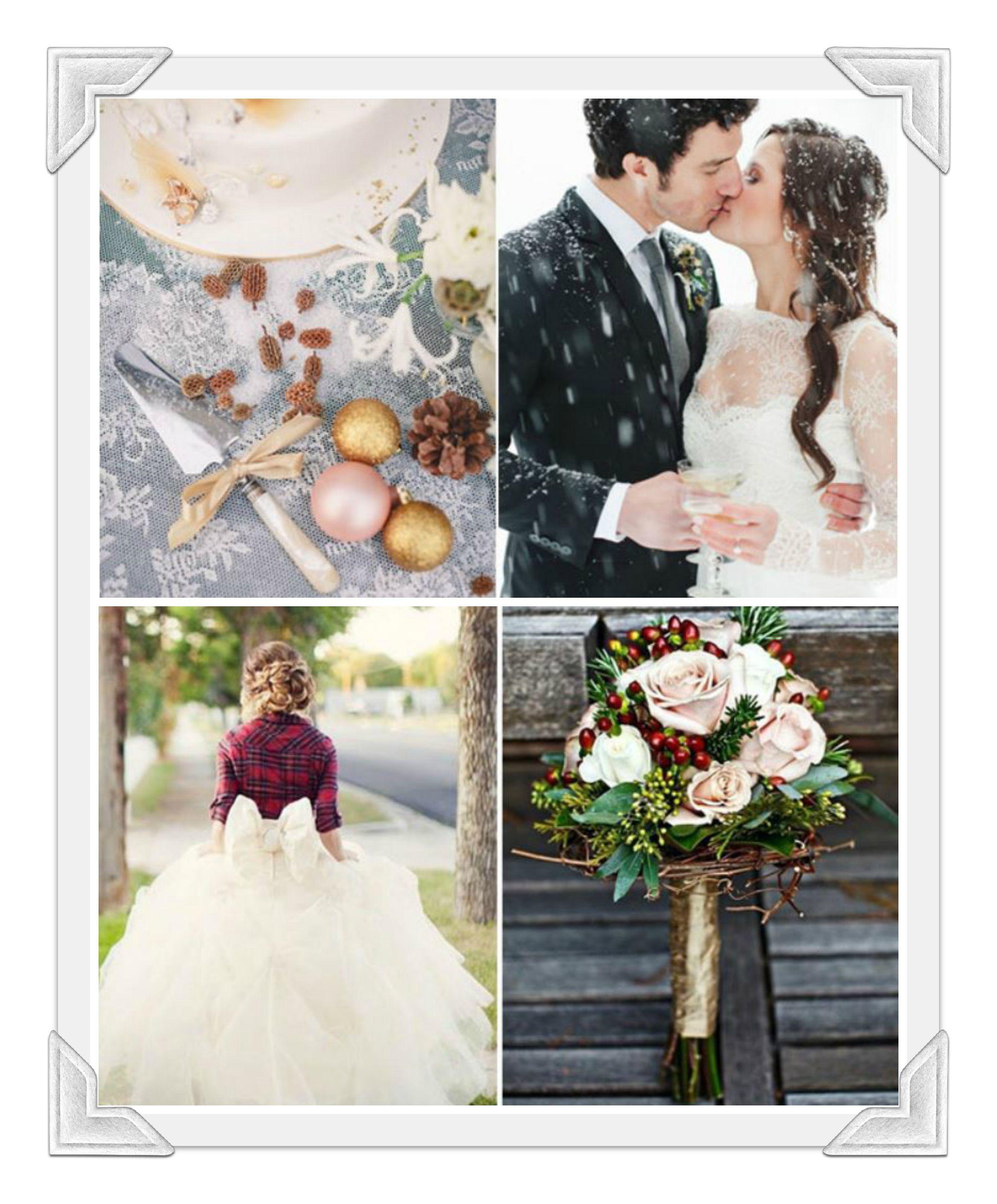 Matrimonio In Inverno : Colori matrimonio inverno lei trendy