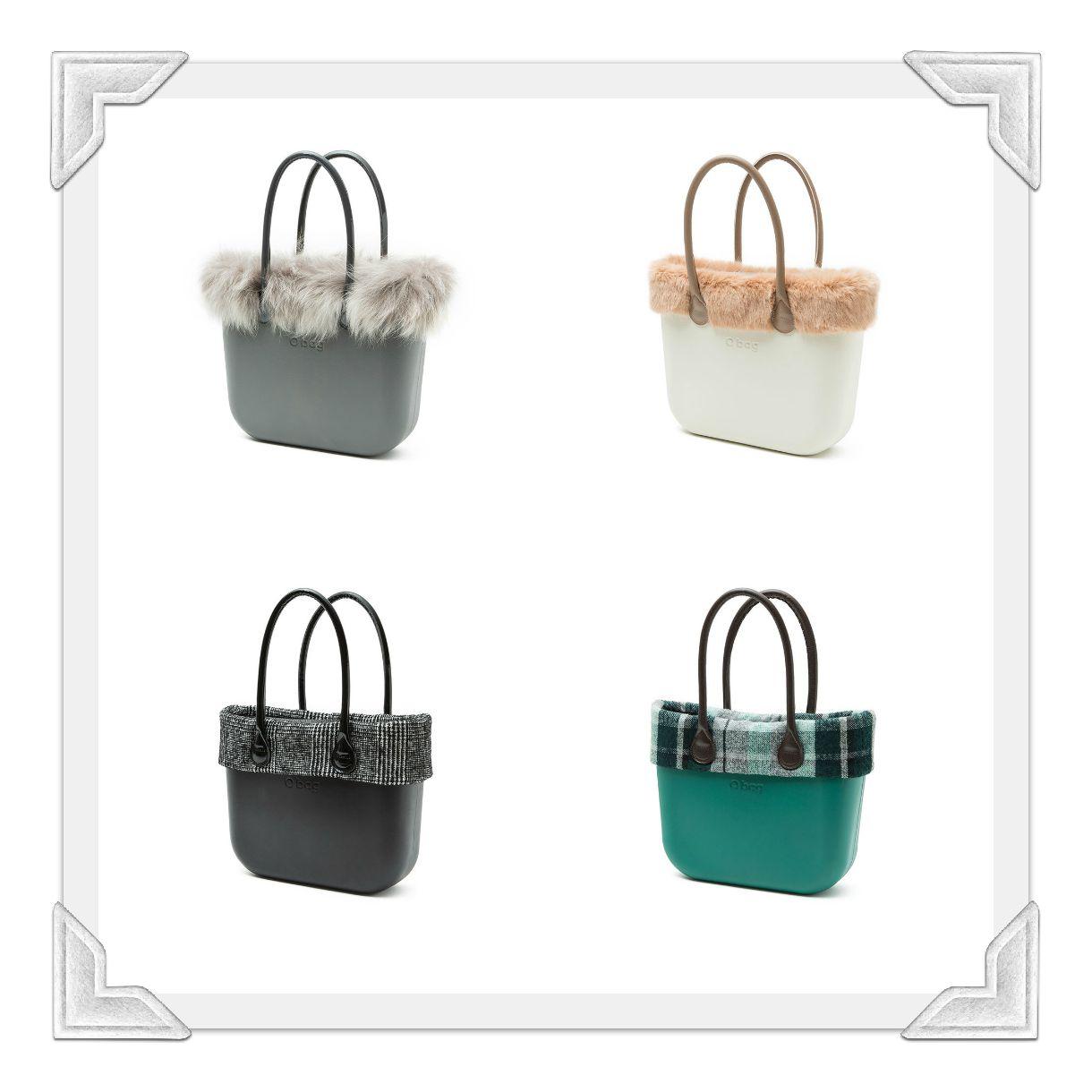 Nuove Borse O Bag for Marella inverno 2015 2016 - Lei Trendy 7f98bf81036