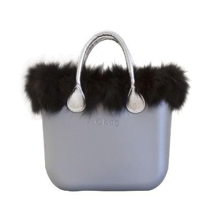 b441439b6843bf Bordi e Prezzi Borsa O Bag Mini collezione inverno 2015 2016 - Lei Trendy