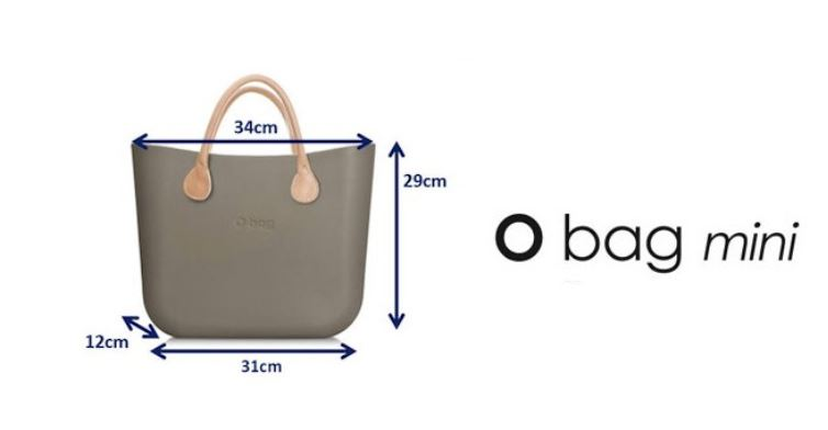 borse o bag piccole