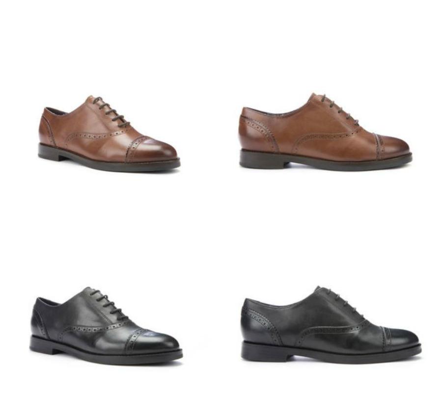 geox scarpe donna