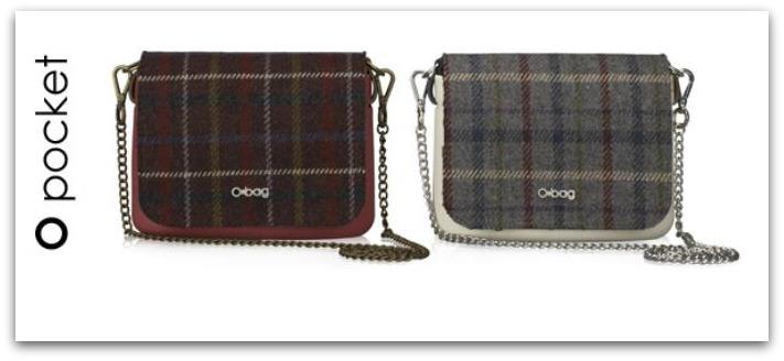 08e95810db O Bag Borsa a tracolla O Pocket: Prezzi e Colori - Lei Trendy