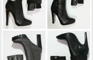 Stivaletti Moda inverno 2015 2016 vendita online Zalando