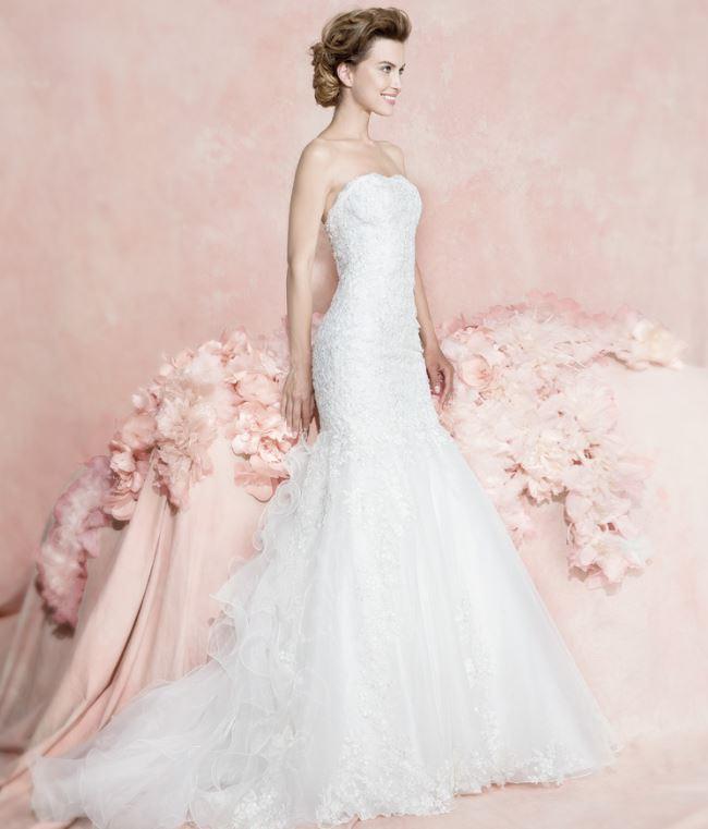 Prezzi abiti da sposa di carlo pignatelli