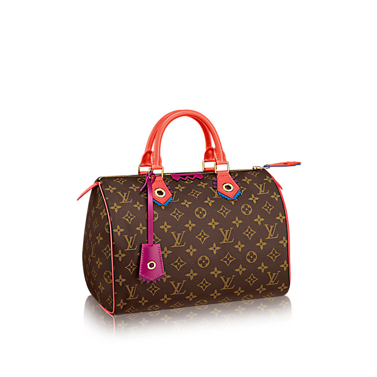 Louis Vuitton Bauletto 2016