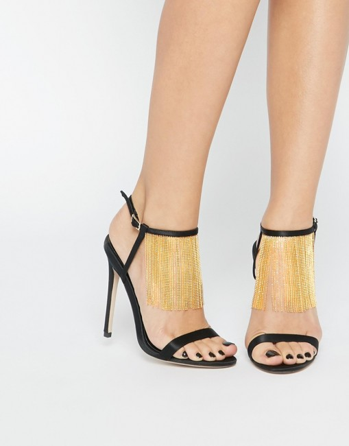 Sandali eleganti scontati on line