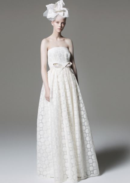 Quanto costa abito da sposa max mara  Blog su abiti da sposa Italia