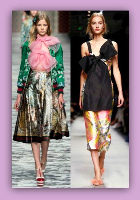 newest 6d652 cf1fc Moda Primavera Estate 2016: Tendenze Abbigliamento