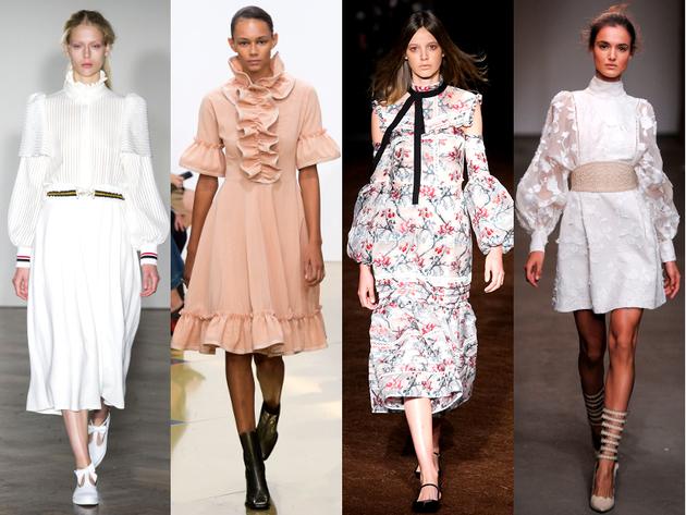 Ben noto Moda Primavera Estate 2016: Tendenze Abbigliamento - Lei Trendy CS68