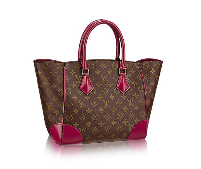 Nuova Borsa Louis Vuitton primavera estate 2016: Phenix