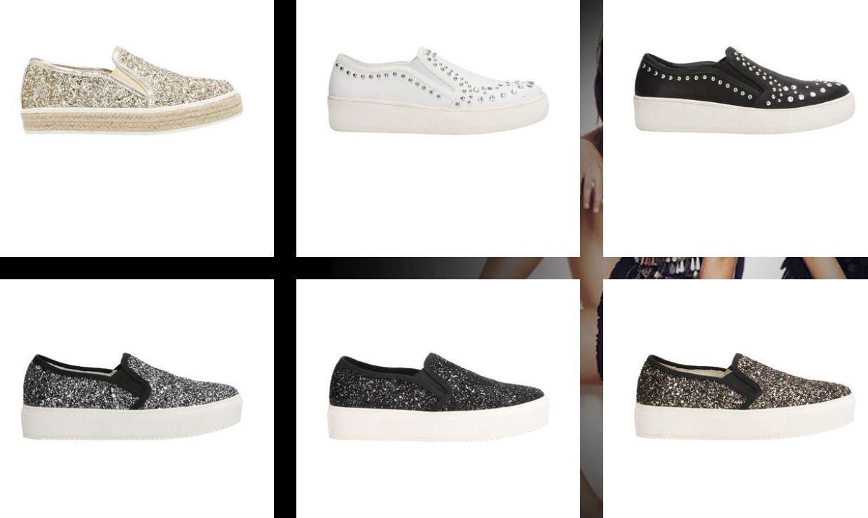 Primadonna scarpe slip on primavera estate 2016