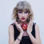 Taglio capelli Taylor Swift caschetto mosso con frangia 2016