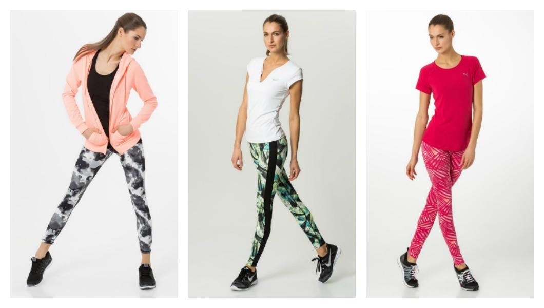 abbigliamento sportivo online