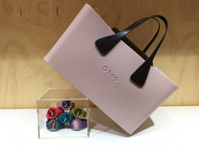 Nuova borsa O Bag O City costo 103 euro