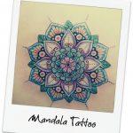 Foto Immagini e Significato Tatuaggio Mandala
