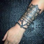 Immagini Tatuaggi Mandala