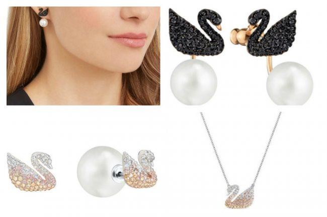 f4618efef73ce1 nuova-collezione-gioielli-swarovski-linea-iconic-swan-autunno-