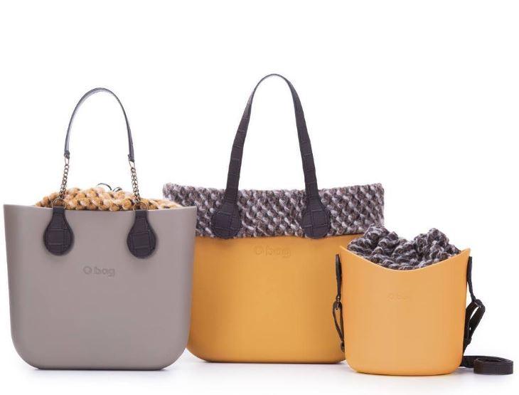 Manici Per Borse O Bag.Manici Tracolle E Sacche Interne Borse O Bag E O Bag Mini Inverno