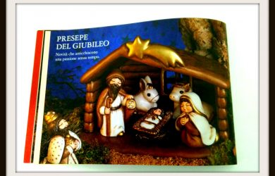 Presepe del Giubileo THUN Natale 2016 Catalogo Prezzi