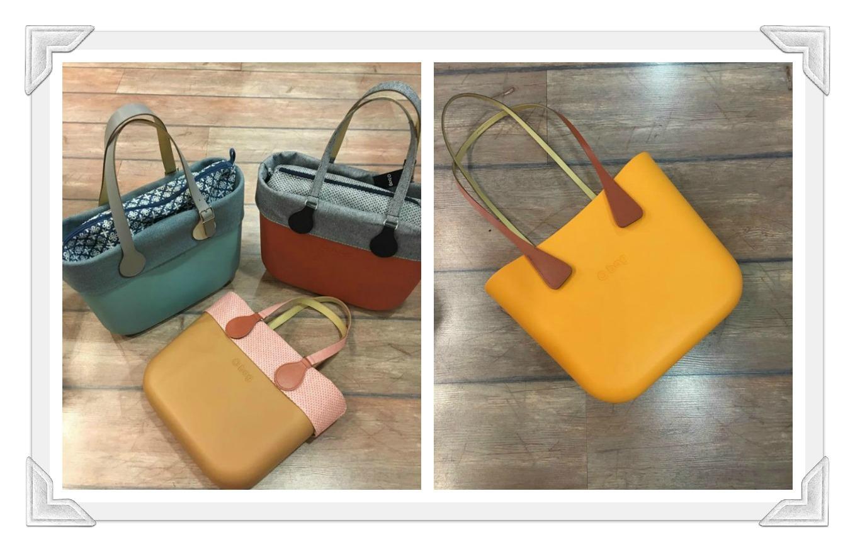 Colori Borse O Bag collezione primavera estate 2017 - Lei Trendy 8d3194b74f6
