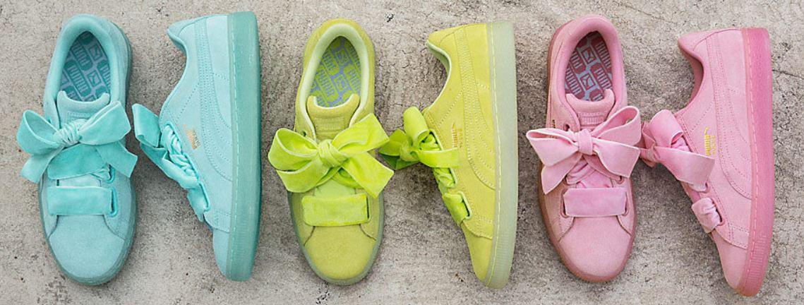 scarpe puma primavera estate 2015