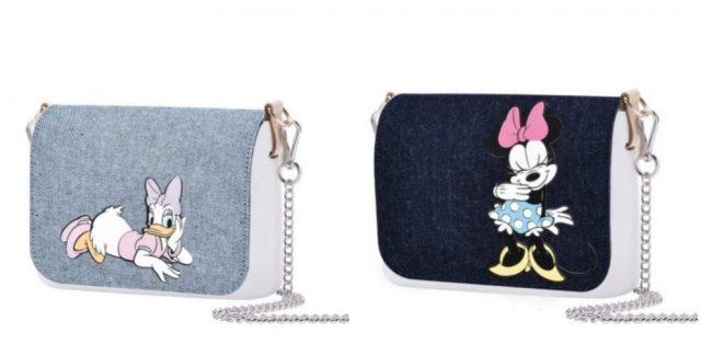 Risultati immagini per Borse O Bag dedicate a Minnie, la nuova collezione FOTO