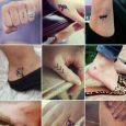 Foto Piccoli Tattoos femminili