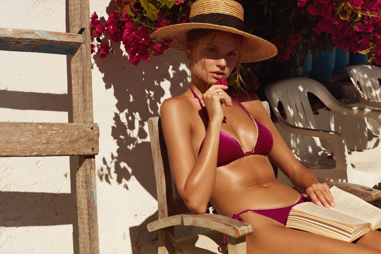 Costumi Da Bagno Bikini Lovers : Bikini lovers costumi estate 2018: catalogo foto e prezzi lei trendy