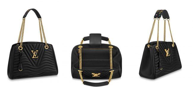 Nuova Collezione Borse Louis Vuitton New Wave 2018 - Lei ...