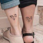 Tatuaggio per viaggiatori