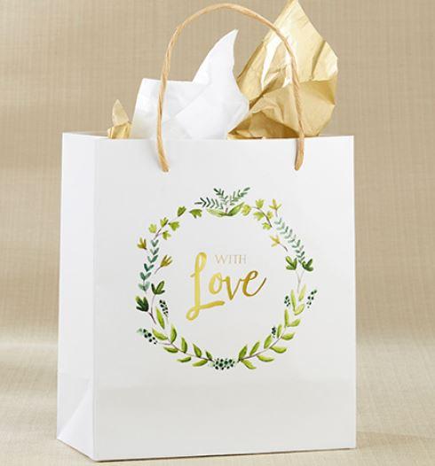 La Wedding Bag Idea originale per il vostro matrimonio